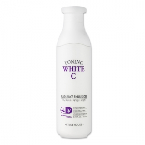 Etude House Toning White C Radiance Emulsion 180ml