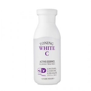 Etude House Toning White C Active Essence 80ml