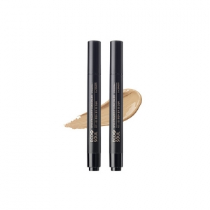 the SAEM Eco Soul Spau Finger Tip Concealer 4.5g