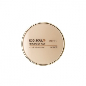 the SAEM Eco Soul True Moisture Pact 11g
