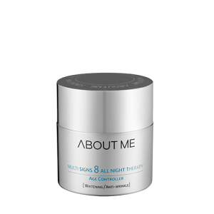 ABOUT ME Multi Signs 8 All Night Therapy 50ml
