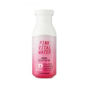 Etude House Pink Vital Water Serum 80ml