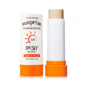 Etude House Sunprise Bye Sebum Sun Stick SPF 50+ PA+++ 12g