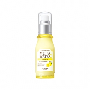 SkinFood Yuja Water C Serum 50ml