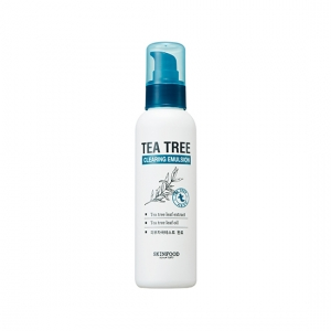 SkinFood Tea Tree Clearing Emulsion 135ml