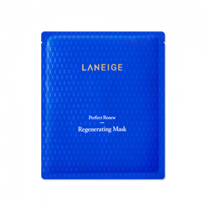 Laneige Perfect Renew Regenerating Mask 5 sheets
