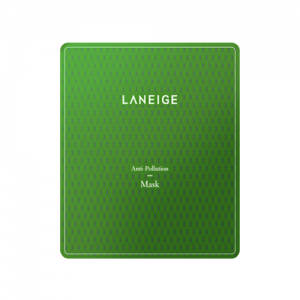 Laneige Anti Pollution Mask 20ml * 3 sheets