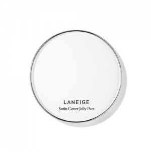 Laneige Satin Cover Jelly pact SPF 35 PA++ 11g