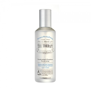 THE FACE SHOP The Therapy Hydrating Tonic Treatment 150ml