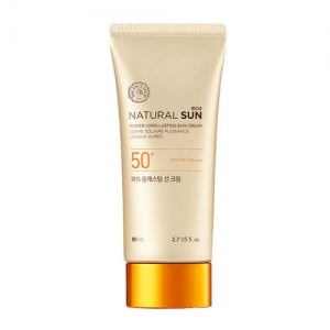 THE FACE SHOP Power Long-Lasting Sun Cream 80ml