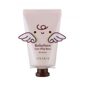 It's Skin Babyface One-step Base 35ml