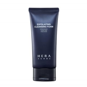 Hera HOMME EXFOLIATING CLEANSING FOAM 125ml