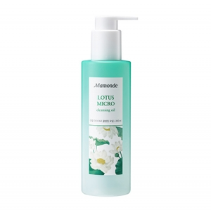 MAMONDE Lotus Micro Cleansing Oil 200ml