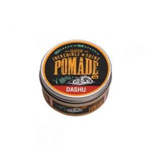 DASHU Classic Incredable Shine Pomade 100g water based, Hair