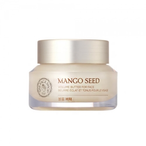 THE FACE SHOP Mango Seed Volume Butter For Face 50ml