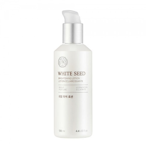 THE FACE SHOP White Seed Brightening Lotion 130ml