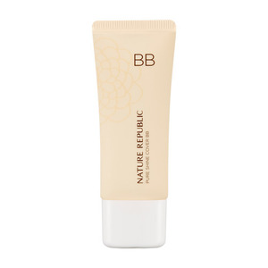 NATURE REPUBLIC Pure Shine Cover BB 35g