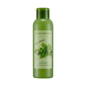 Nature Republic Hub Styling Hair Glaze 150ml