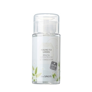 The Saem Healing Tea Garden WhiteTea Lip & Eyes Remover 150ml