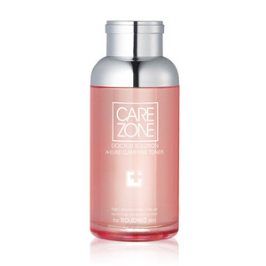 Carezone Doctor Solution A-Cure Clarifying Toner 170ml