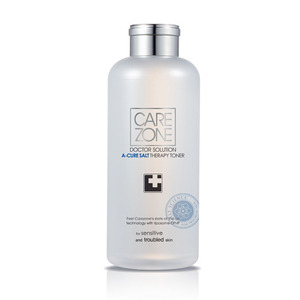 Carezone Doctor Solution A-Cure Salt Therapy Toner 300ml