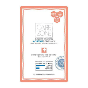 CAREZONE A-Cure Salt Therapy Mask 25ml