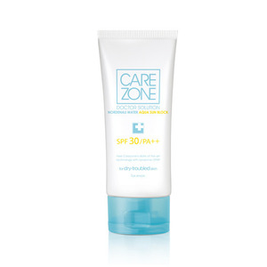 CAREZONE Doctor Solution Nordenau Water Aqua Sun Block 50ml
