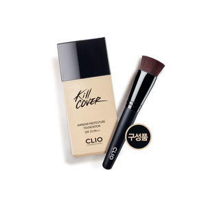 CLIO Airwear Protexture Foundation 30ml