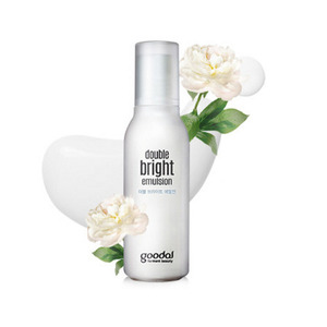 Goodal Double Bright Emulsion 130ml
