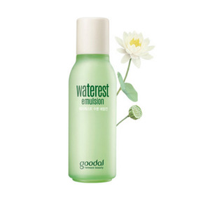 Goodal Waterest Emulsion 130ml