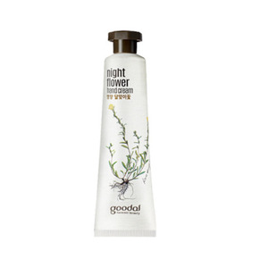 Goodal Night Flower Hand Cream 30ml