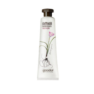 Goodal Daffodil Hand Cream 30ml