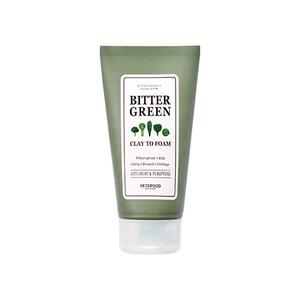 SkinFood Bitter Green Clay to Foam 170g