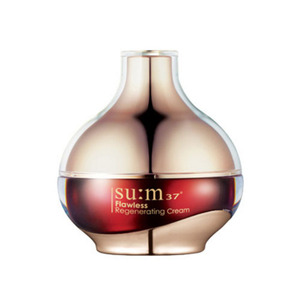 su:m37 sum37 Flawless Regenerating Cream 50ml