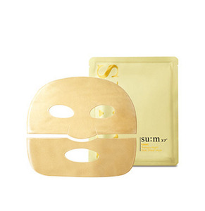 su:m37 sum37 Losec Therapy Night Gold Sheet Mask (7 sheets)
