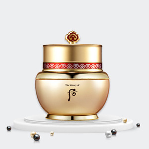 The History of Whoo Bichup Ja Yoon Cream 60ml