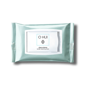 O HUI Tender Cleansing Sheet 60EA