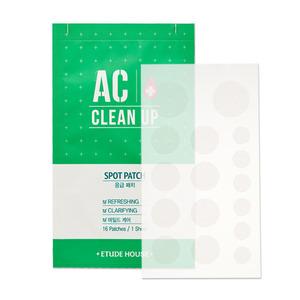 Etude House AC Clean Up Spot Patch x 2