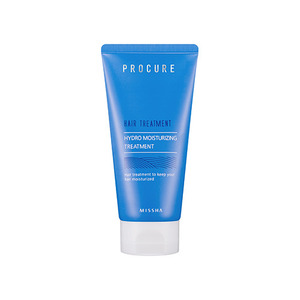 Missha NEW Procure Hydro Moisturizing Treatment 150ml
