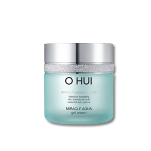 O HUI Miracle Aqua Gel Cream 50ml