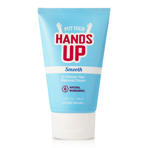 Etude House Hand Up Smooth In Shower Hair Removal Cream 100ml