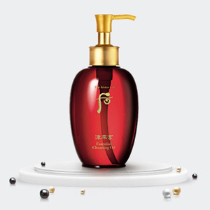 The History of Whoo Essential Cleansing Oil 200ml