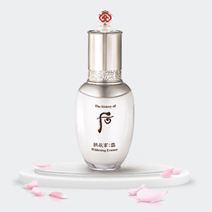 The History of Whoo Whitening Essence 45ml