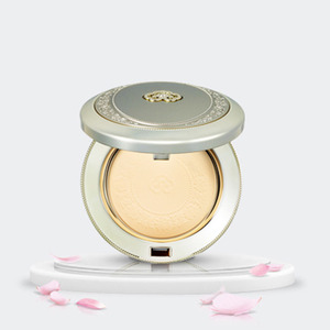 The History of Whoo Whitening Powder Pact 13g
