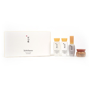 Sulwhasoo Basic trial kit (4 items)