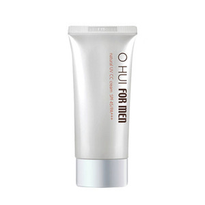 O HUI For Men Natural UV CC Cream 50ml