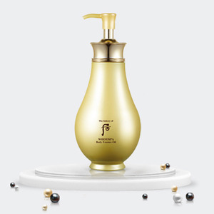 The History of Whoo Spa Body Essence Oil 350ml