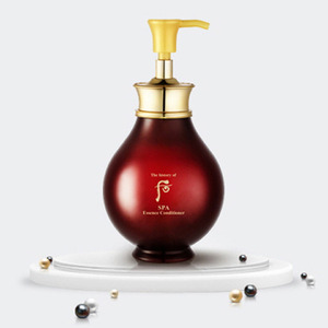 The History of Whoo Spa Essence Rinse 350ml