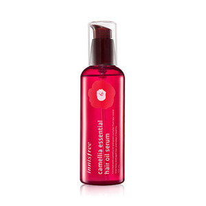 Innisfree Camellia Essential Hair Oil Serum 100ml
