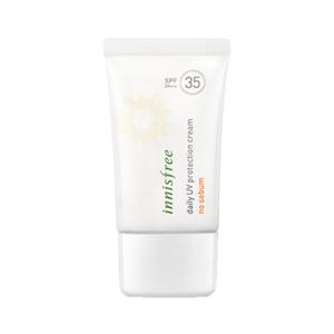 Innisfree Daily UV Protection Cream No Sebum SPF35 PA+++ 50ml